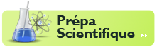 Prepa Scientifique